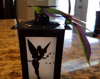 Tinkerbell LED Lantern Fish Extender Gift Disney Cruise Line DCL Tink Party Favor Birthday