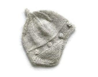 Alpaca baby hats-newborn hats for girl-newborn hats for boy-babyhats-hant knit baby hat-alpaca wool baby hat-hand knit baby hat