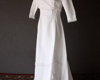 WEDDING DRESS 70