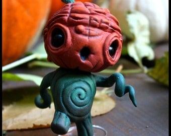 Jack O' Pumpkin