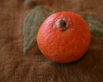 Clementine is the New Orange