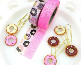 Yummy Donuts Washi SAMPLE SET ~ 18 inches each