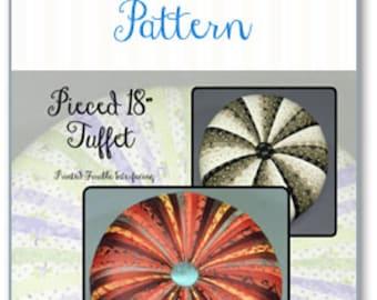 Tuffet Pattern