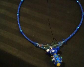 Blue Bird Blue