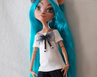 Monster High clothes - Monster High outfits - EAH outfits