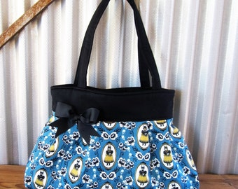 Shoulder Bag, Handbag, Blue Bags & Purses, Shoulder Bags, Handbags,  Shoulder Bag
