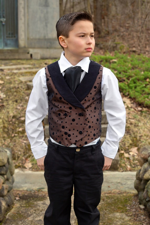 FREE SHIPPING coupon on Boys Formal Wear for Weddings - Boys Dress ...