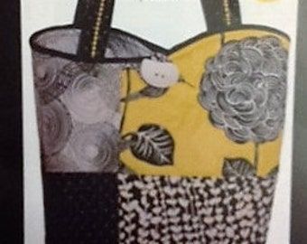 Wave To Mary Tote Bag
