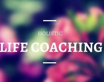 Holistic Life Coaching Sessions