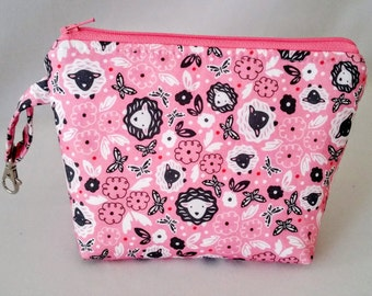 Small Notions Pouch Sweet Sheep