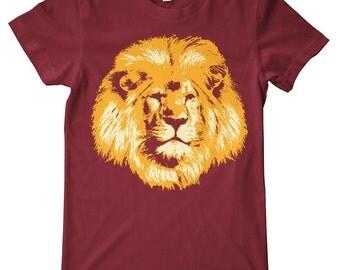 Lion American Apparel T-Shirt