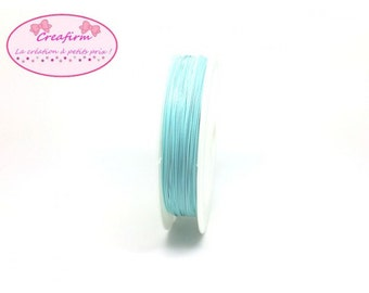 50 m Crinelle blue 0.45 mm Cable