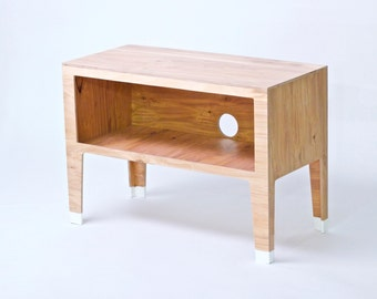 Kesselhaus plywood Tv stand