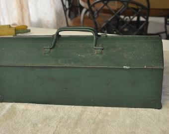 Vintage Hamilton Tool Box