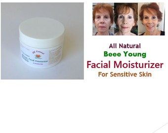 Facial Moisturizer  for Wrinkled Skin 1oz  Free Shipping wiin US