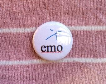 Emo Pin