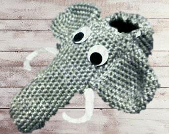 Elephant Willy Warmer