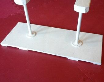 Handstand blocks, handstand canes