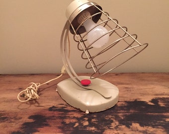 Vintage Industrial Wall Light Fixture