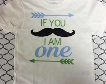 If You Mustache I Am One TOP