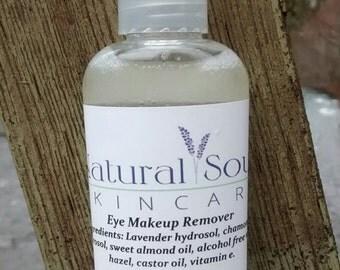 Natural Eye Makeup Remover, makeup remover, eye makeup remover