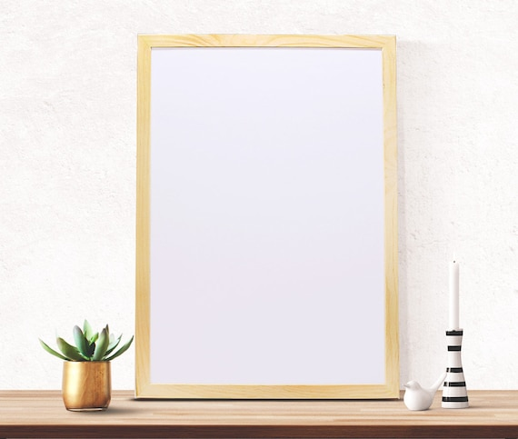 A2 POSTER Frame NO GLASS 42 Cm X 59.4 Cm By