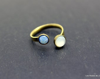 Ring, graphics, Adjustable