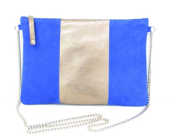 Bag leather CLEO