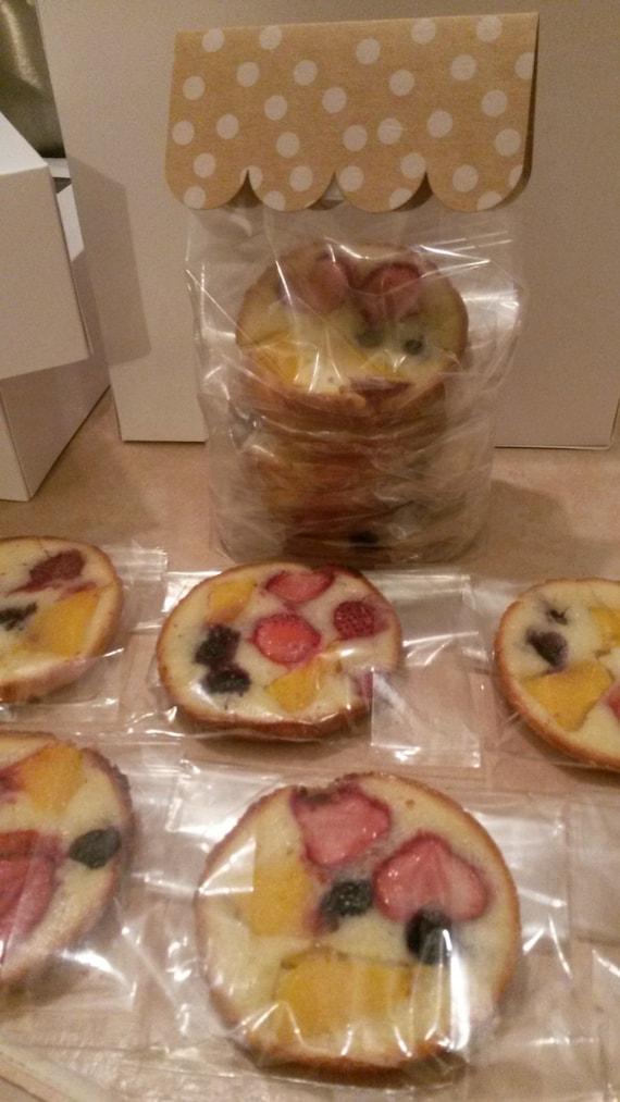 Bingky Chips - Gluten-Free Filipino Pastries - Bibingka with a twist