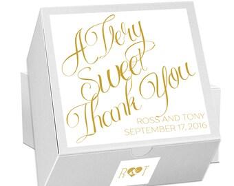 25+ Cake Favor Box, Wedding Favor, Candy Favor Box, Event Favors, Dessert Bar, Favor Boxes, Dessert Buffet, Candy Bar, Candy Buffet, Popcorn