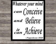 how to own your mind napoleon hill pdf