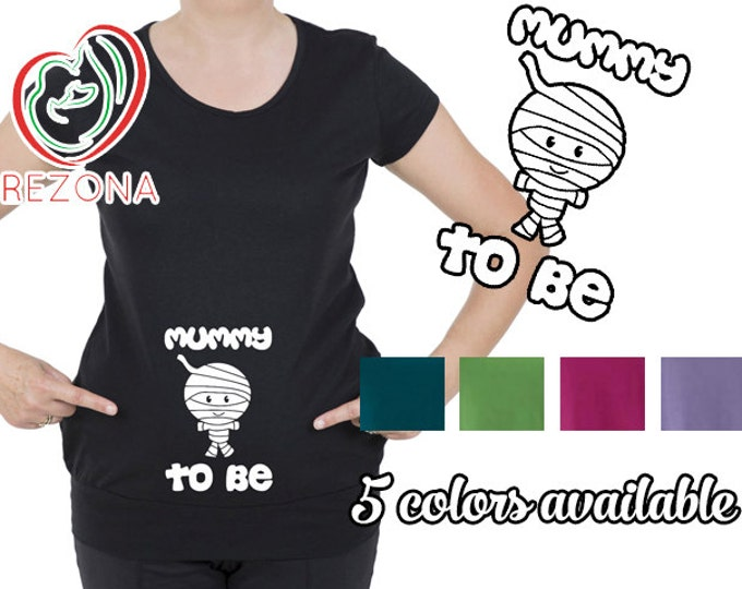 New Maternity Pregnancy funny Mummy to be print. Maternity , Maternity clothes, Maternity Clothing, Maternity Shirt, Baby Shower Gift