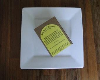 Citrus Energy Glycerin Soap