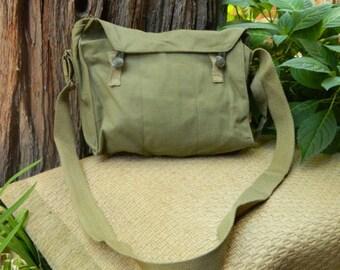 Vintage  His or Her Shoulder Bag