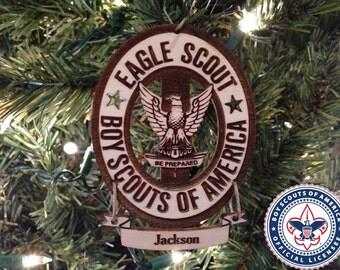 Eagle Scouts®