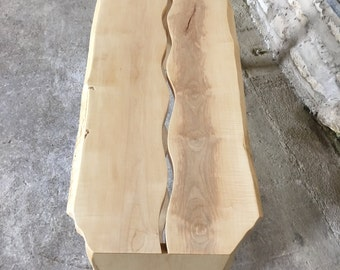 Sycamore Bench