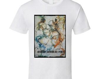 african american pride t shirt - American Pride T Shirt