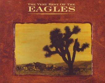Eagles - The Very Best Of The Eagles