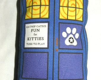 Catnip CATSIS (first generation) by StarCATS Cat Toys