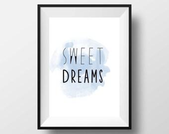 Sweet Dreams (Boys)