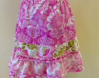 Claire Skirt Pretty in Pink