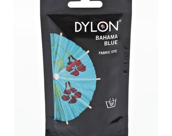 Bahama Blue Dylon