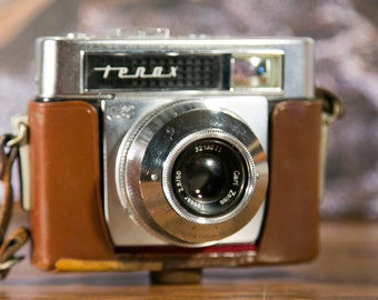Zeiss Ikon Tenax Automatic 35mm #O49