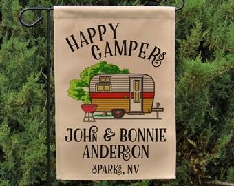 "Shop ""happy camper"" in Home & Living"