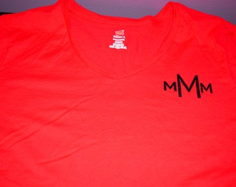 Custom Designed T-Shirt