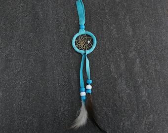 Navajo Dream Catcher Ornament Native American Ornament