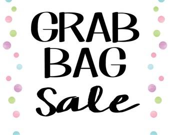 Black Friday Grab Bag Special