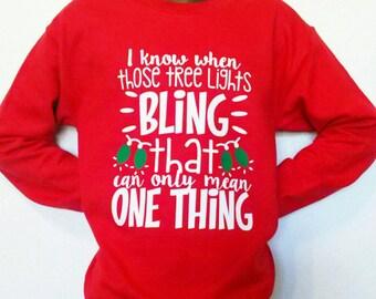 Items similar to Plaid Deer Christmas Sweater - Adult Christmas ...