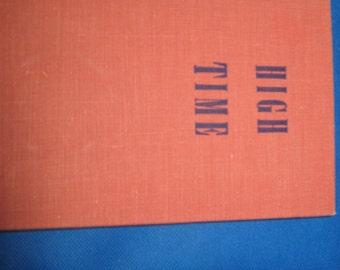 Vintage Hardcover Books 4