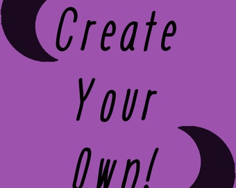 Create Your Own Jewelry!